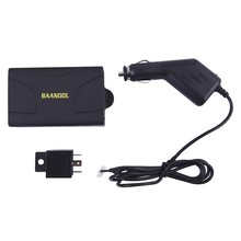 Vehicle car security GPS104 Locating and tracking with high sensitivity antennas/Built-in large capacity gps tracker