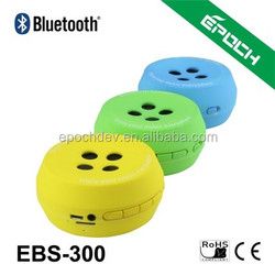 2015 new products private wireless speaker, hands free phone call portable bluetooth speaker