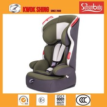 ECE R44/04 Wholesale Safety Baby Car Seat Doll
