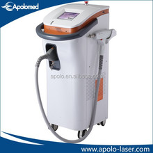 Best performance Apolo 1540nm Er glass laser machine for fine lines and wart removal