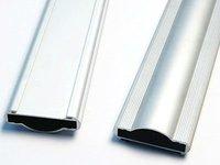 6063 6061 aluminium extrusion profile for hinge with ISO certificates