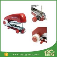 Portable Cordless manual mini sewing machine