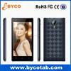 low price dual sim 3g phone / GSM Wifi GPS 3g smart phone