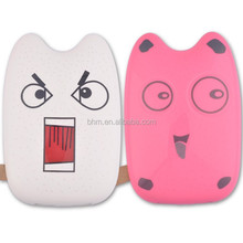 Cartoon Design all Mobile Phone Power Bank Portable Powerbank Battery Cartoon Design Charge