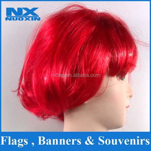 China best synthetic wig making supplies
