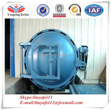 Working efficiency stable and high wood impregnation equipment
