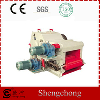 China Manufacturer wood chipper knives with CE&ISO
