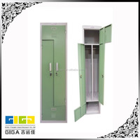 GIGA metal Z shape front open public storage