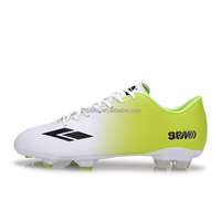 2015 new style high quality and reasonful price spike soccer shoes for outdoor football pitch match
