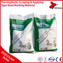 Factory Direct Sell GB Thermoplastic Road Marking Paint