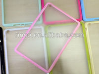 """TPU+PC soft hard frosted matte case skin cover for Apple iPad Mini 7""""tablet"""