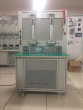portable energy meter test bench device both for single phase and three phase energy meter