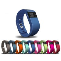 Child Wristband Aarm Wake Alarm Wristband Watch With Set Goals View Progress Function For Study