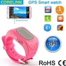 GPS Android Smart watch phone