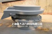 Jinghong pressure vacuum relief valve for the ash storage security escort