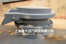 Jinghong pressure vacuum relief valve for the ash storage security escort