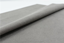 micro pu leather for sofa, solvent free F72