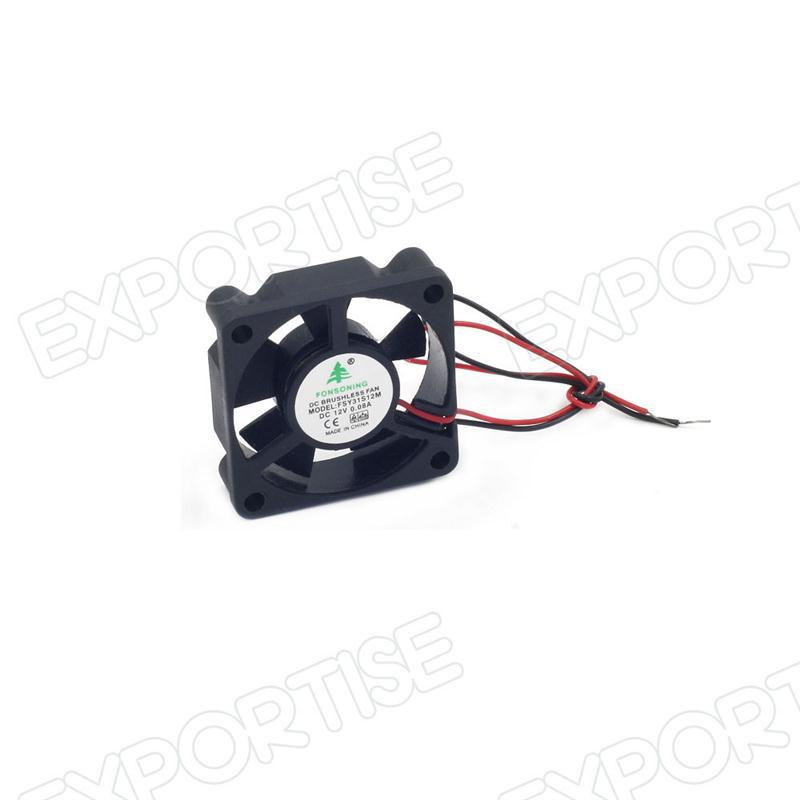 Small Axial Fans : Hard hat cooling fan small axial fireplace blower