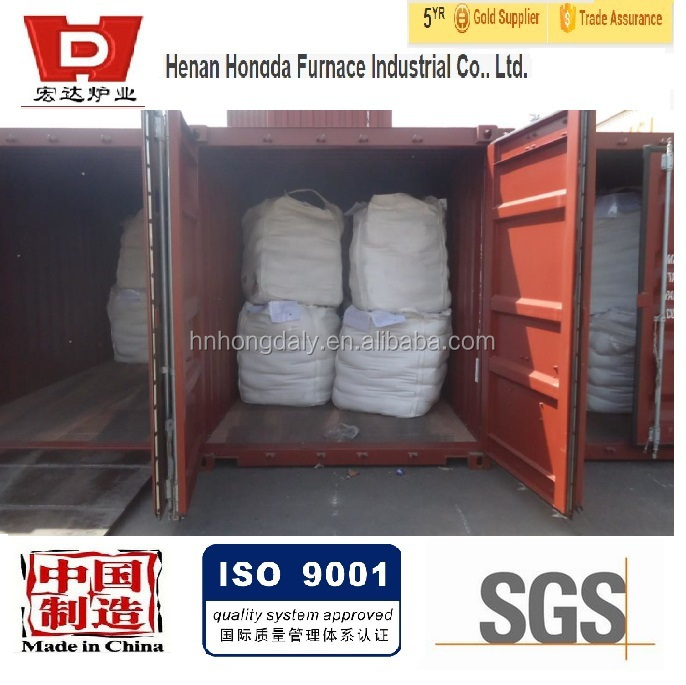 High Alumina Cement Suppliers : High quality alumina cement mullite refractory