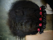2012 HOT SALE- CHRISTMAS OFFER- NATURAL HUMAN HAIR