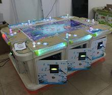New design classical 2015 newest cheap arcade fish game machine made in China