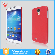 Factory In stock fancy back cover leather case for galaxy s4 mini