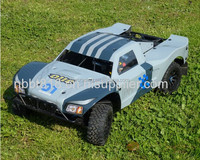 3ch small scale high speed 4x4 rc toy car for sale