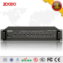 Pre Audio Power Amplifier NEW