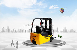 3 Ton Diesel Forklift (ISUZU Engine)