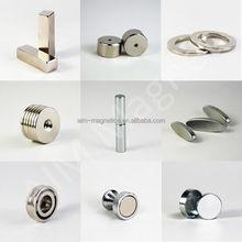 China First Rare Earth Neodymium Magnet