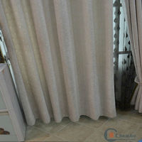 China jacquard curtain fabric curtains up drapery hardware