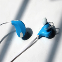cheap earphone bluetooth ,invisible bluetooth earphone for phone,silicone earphone rubber cover