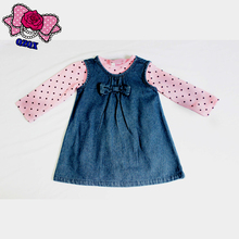 baby romper suit girl dress cheap china wholesale clothing baby set