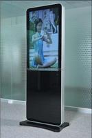 Indoor cheap display advertising