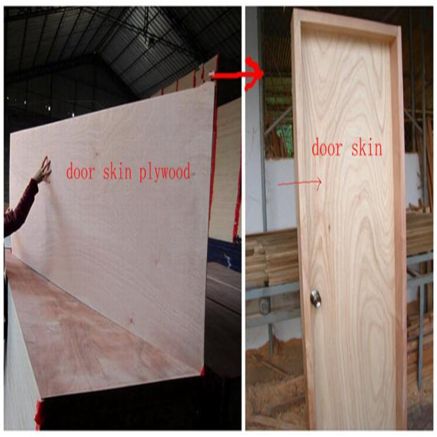 Skin garage door panel veneer door skin prices buy skin for Wood veneer garage doors