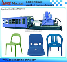 High Quality BST-13000A injection moulding machine for plastic chair