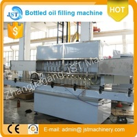 Supplying good quality oil bottling enginery/machine/plant