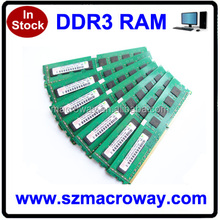Grade AAA and best price in china 4GB 1600MHZ DDR3 RAM