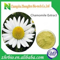 100% pure Natural Chamomile Extract 5:1 10:1 20:1