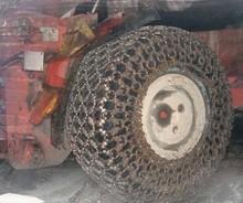 heavy duty steel welded protection chain