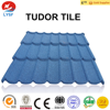 Tudor Tile - Stone Coated Steel Roofing Tile