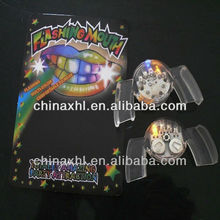 factory outlet flashing led teeth