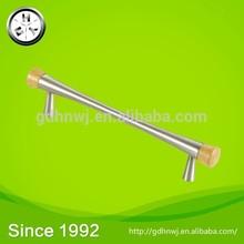 ISO 9001 Factory new design cabinet wooden door knobs