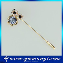 New Arrival Good Quality Beautiful Fashion brooch stick pins for hijab