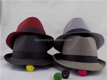 2015 new fashion popular old man cotton hat