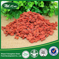 High Quality 100% Natural Organic Dried Goji Berry Suppliers