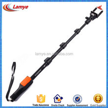 High Quality Wireless Mobile Phone Monopod , Wholesale Bluetooth Selfie Stick Alibaba Gold Member