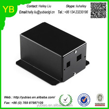 Custom made digital stb aluminum extrusion enclosure/box
