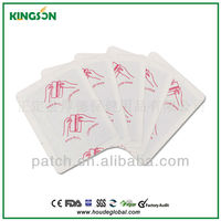 Christmas gifts 2013 Free Sample Economic body heat patch