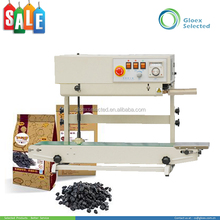High efficiency OEM continuous good quality bag neck sealer
